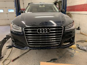 2017 Audi A8 parts for Sale in Philadelphia, PA