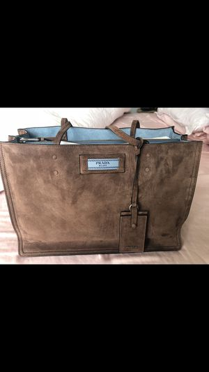 Prada bag for Sale in Oceanside, CA