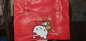 Hello kitty messager bag for Sale in Martinez, CA