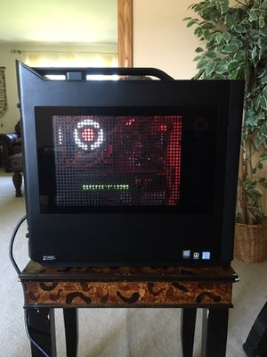 High-End Gaming Pc for Sale in Franklin, WI