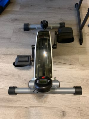 Deskcycle Under Desk Exercise Bike and Pedal Exerciser for Sale in Hayward, CA