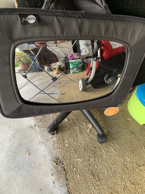 Baby back seat mirror for Sale in Santee, CA