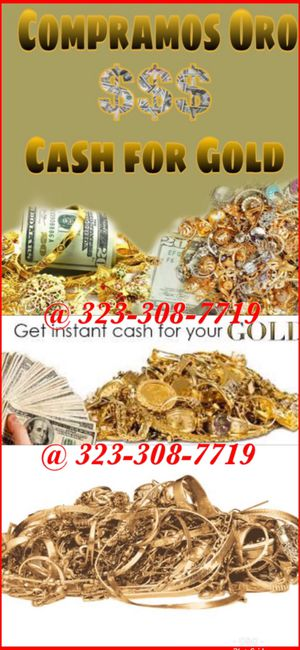 Gold oro for Sale in South Gate, CA