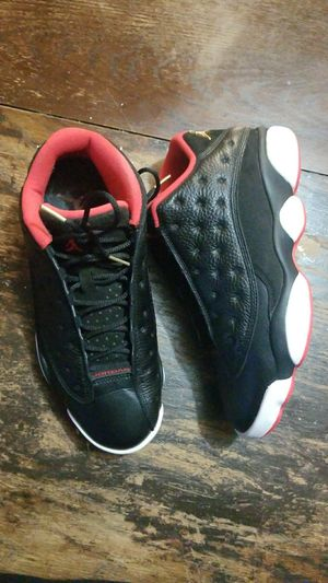 "Jordan 13 Retro Low ""Bred"" for Sale in Austin, TX"