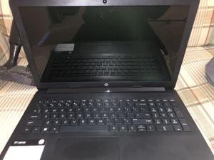 HP laptop for Sale in Greenville, SC