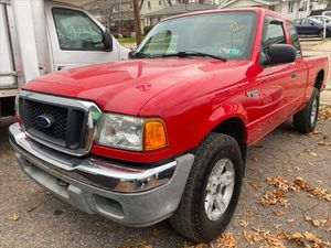 2004 Ford Ranger for Sale in Akron, OH