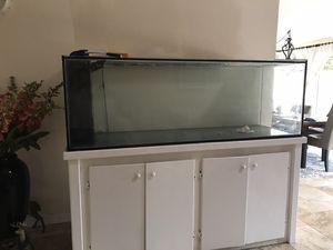 180 gallon Leemar Starfire glass for Sale in Fountain Valley, CA