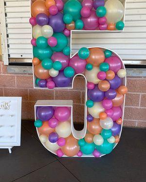 Balloon Mosaic for Sale in San Jose, CA