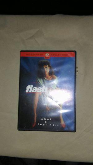 Flash dance DVD never opened for Sale in Nashville, TN