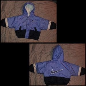$8 Baby boy Nike jacket 18 months for Sale in Temple City, CA