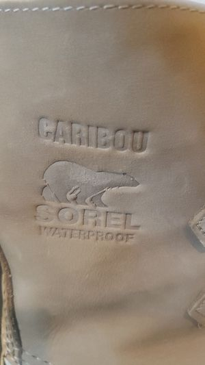 "Sorel Caribou Waterproof ""NEW W/BOX for Sale in Monroe, WA"