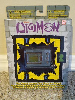 Digimon Tamagotchi 20th anniversary New for Sale in Brandon, FL