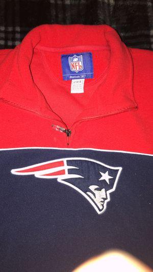 Reebok Patriots jacket for Sale in Murfreesboro, TN