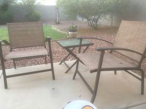 Patio Set for Sale in Surprise, AZ