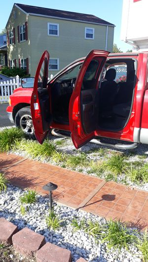 2002 Dodge Ram 1500 for Sale in Richmond, VA