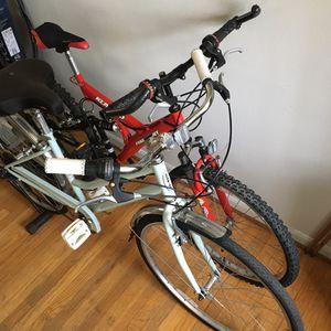 Men and Woman bikes for Sale in Livonia, MI