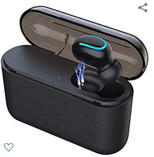 Bluetooth earphone-Brand New for Sale in Bellevue, WA