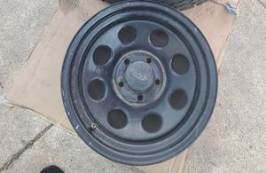 2 rims for jeep, Toyota or ford ranger for Sale in Corona, CA