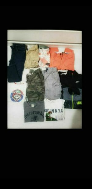 Boy clothes size 3T - 6T for Sale in San Francisco, CA