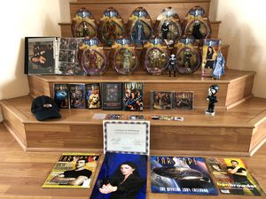Huge Farscape Collection for Sale in Gilbert, AZ