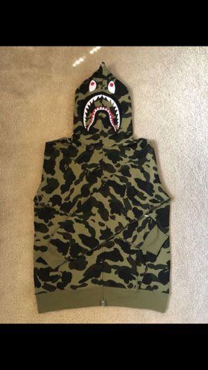 Bape jacket for Sale in Fort Myers, FL