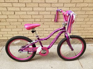 "Schwinn Deelite 20"" Kids' Bike for Sale in Chicago, IL"