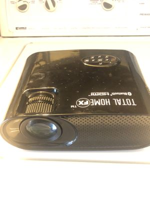 Total home fx projector for Sale in Hacienda Heights, CA