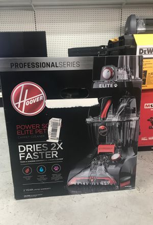 Hoover Proffesional Series Vacuum for Sale in Hollywood, FL