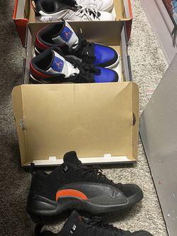 Retro Jordan's Size 8.5 & 9 for Sale in Norcross,  GA