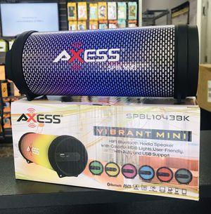 Mini axess speaker for Sale in Durham, NC