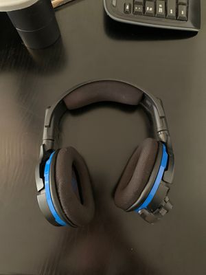 Turtle beach PS4 Bluetooth headset for Sale in Chandler, AZ