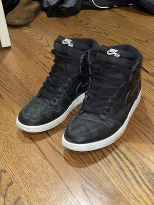 Jordan 1 Cyber Monday (size 11.5) for Sale in Golf, IL