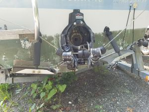 Mercruiser boat parts for Sale in Bourne, MA