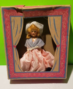 Cinderella 1950s Doll for Sale in Reinholds, PA