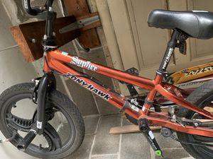 Tony Hawk BMX kids bike for Sale in Skokie, IL