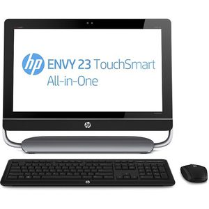 HP Envy 23 All-in-one Desktop PC for Sale in Washington, DC