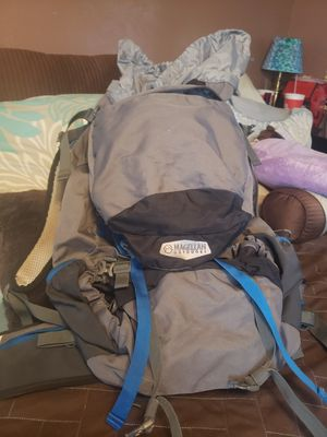 Magellan hiking pack for Sale in Oklahoma City, OK