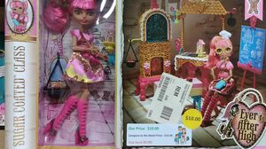 Girls doll for Sale in Lancaster, OH