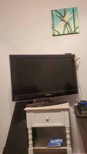"32"" samsung Tv for Sale in Beaumont, TX"