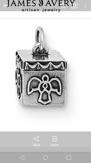 James Avery charm for Sale in Pearland, TX