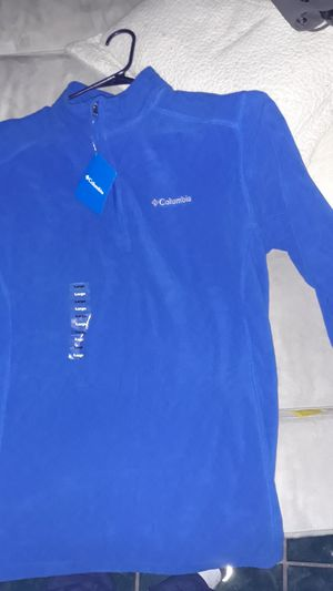 Columbia Sweater for Sale in Austin, TX