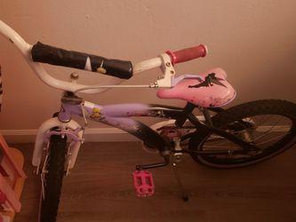 Girl Bike for Sale in Fairfield,  CA