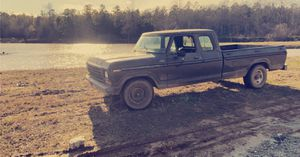 1979 Ford F-250 Ranger for Sale in Locust Grove, GA