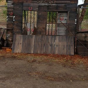 Western Cowboy Prop for Sale in Temecula, CA