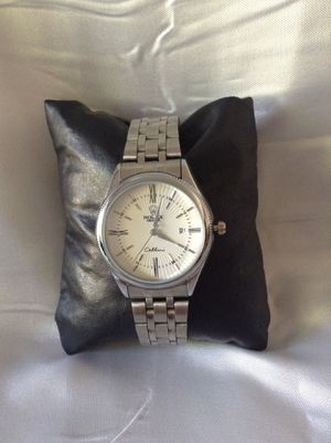 Gorgeous Silver watch for Sale in Fresno, CA