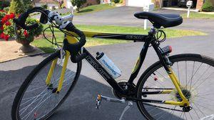 GMC Denali Road Bike Black/Yellow for Sale in Indiana, PA