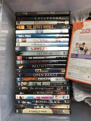 Movies for Sale in Fort Lauderdale, FL