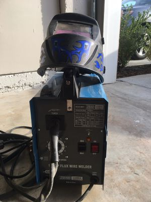 Electric welder machine for Sale in Bealeton, VA