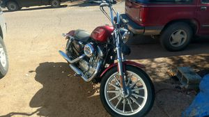 05 XL 883L Custom for Sale in Payson, AZ