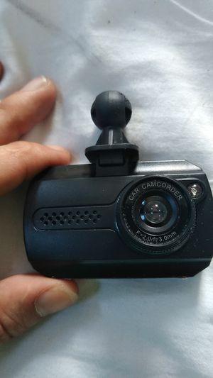 Blackweb dashcam (just cam) for Sale in San Antonio, TX